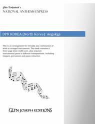 DPR Korea National Anthem (North Korea): Aegukga