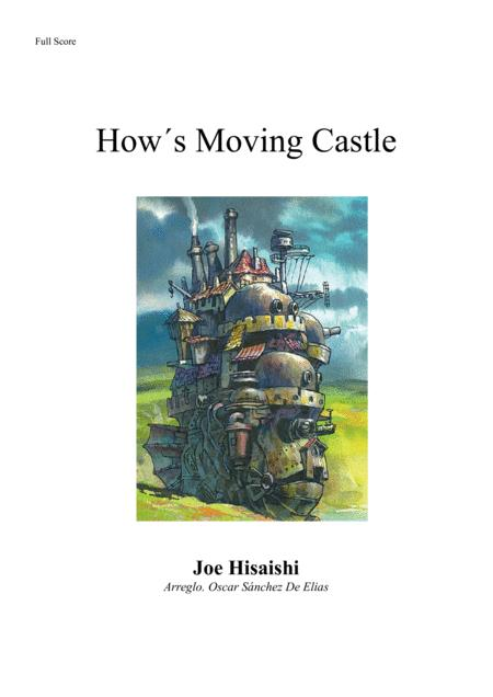 Howl´s Moving Castle