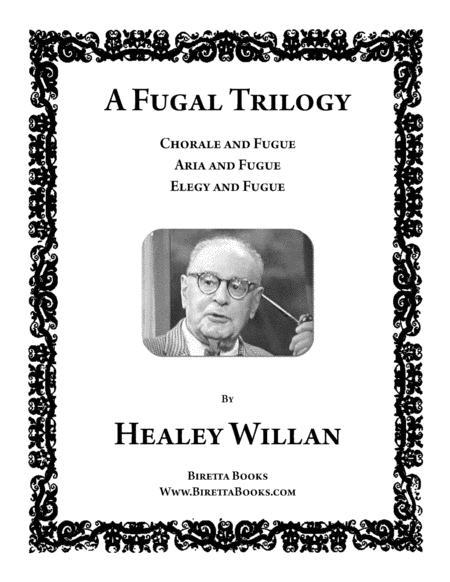 A Fugal Trilogy