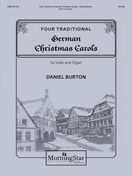 four traditional german christmas carols