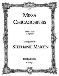 Missa Chicagoensis