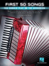 First 50 Songs You Should Play on the Accordion