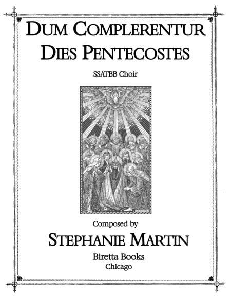 Dum Complerentur Dies Pentecostes