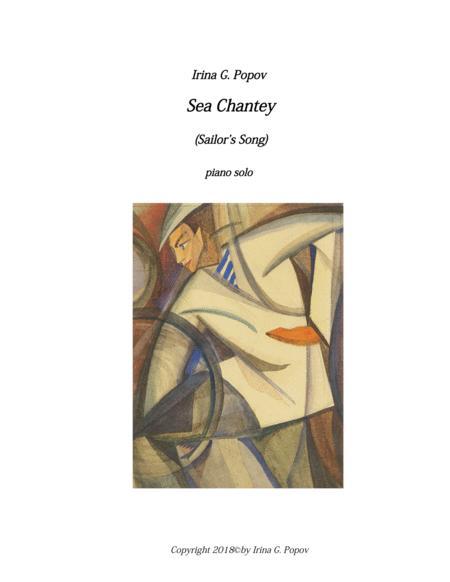 Sea Chantey (Sailor's Song)