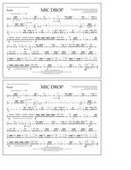 Mic Drop - Snare