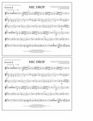 Mic Drop - Baritone T.C.