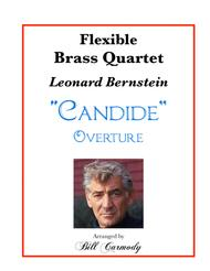 Candide Overture abridged