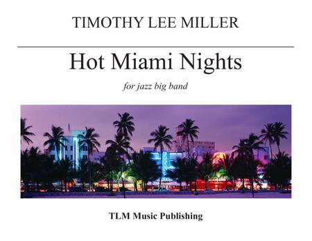 Hot Miami Nights