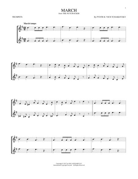 March, Op. 71a