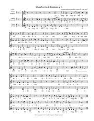 Officium [Missa] pro defunctis a 3 (Biondi da Cesena) — SSA