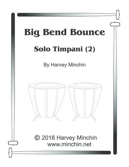 Big Bend Bounce