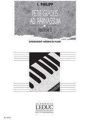 Petit Gradus Ad Parnassum Volume 2 - Piano