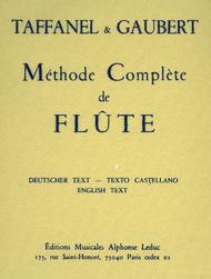 Methode Complete de Flute