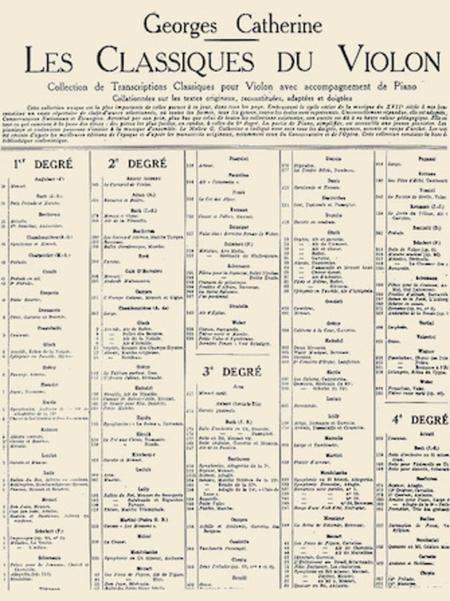 Le Moine Bourru 'le Saint-nicolas' (classiques No.251) (viol