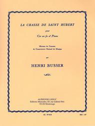 Hunting Saint Hubert