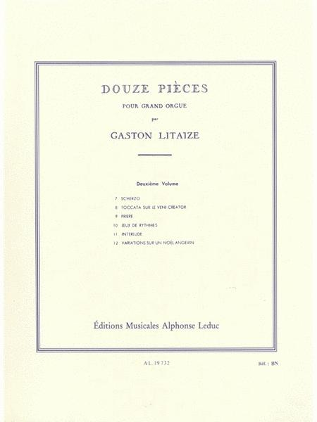 12 Pieces - Volume 2