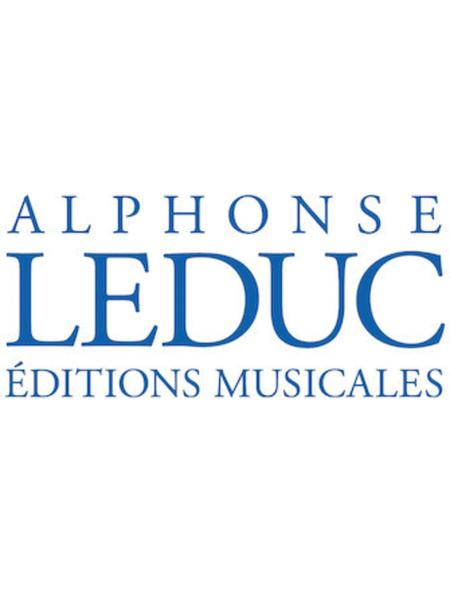Berceuse (violin & Piano)