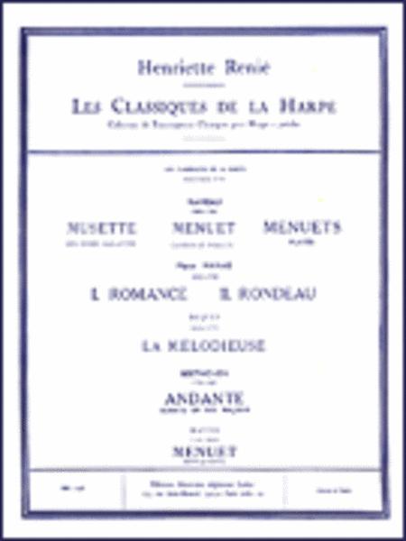 Les Classiques de la Harpe - Volume 1
