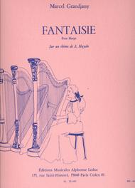 Fantasy After J. Haydn (harp)