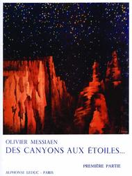 Des Canyons Aux Etoiles Vol.1 (piano & Orchestra)