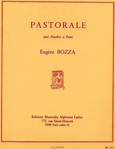 Pastorale (oboe & Piano)