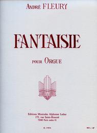 Fantaisie (organ)