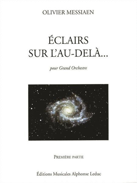 Eclairs Sur L'au-dela Vol.1 (orchestra)