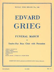 Funeral March (ensemble-brass 8 Or More)