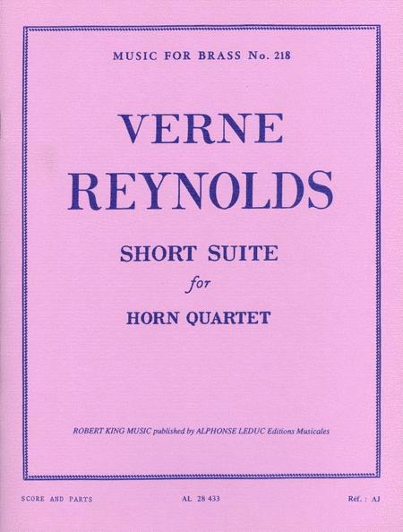 Short Suite (horns 4)