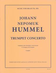 Trumpet Concerto in E-Flat