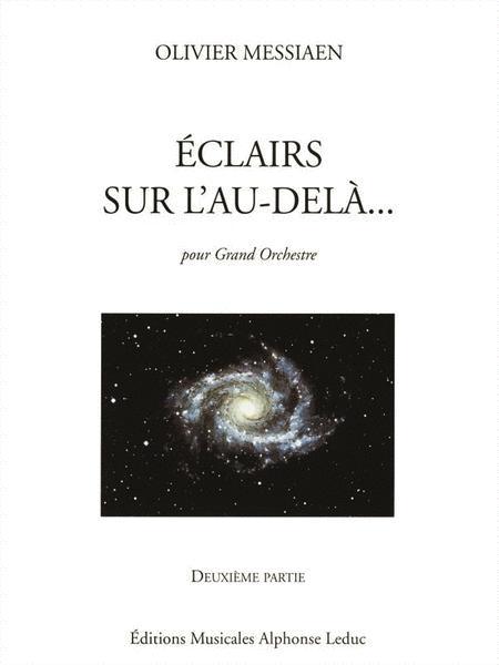 Eclairs Sur L'au-dela Vol.2 (orchestra)