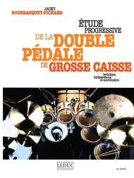 Etude Progressive De La Double Pedale De Grosse Caisse (perc