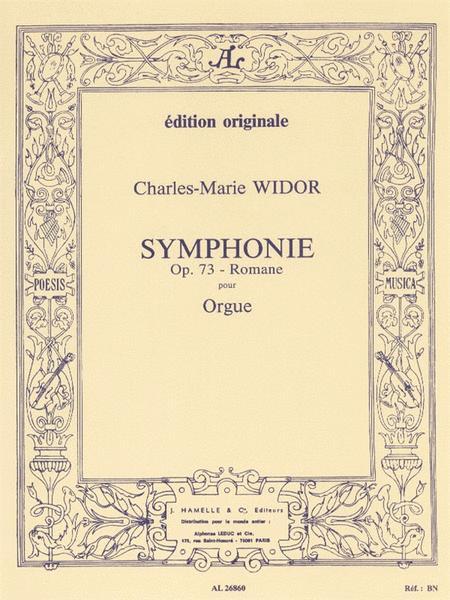 Symphonie Romane Op73