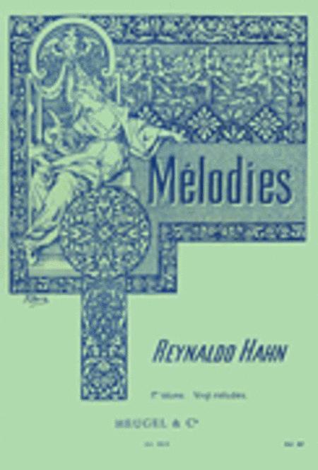 Melodies Vol 1