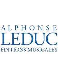 Partie de Voix Soprano & Alto Solo Part
