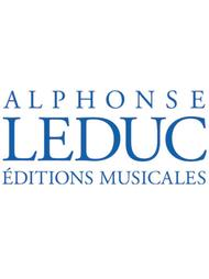 Milhaud Darius Quintette A Cordes No.3 String 5tet Performance Score