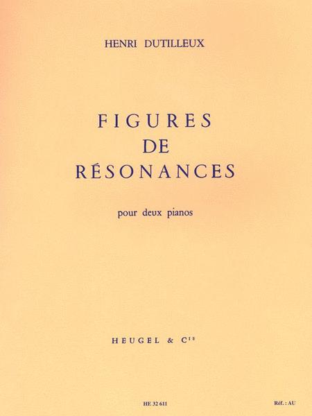 Figures De Resonances (pianos 2)