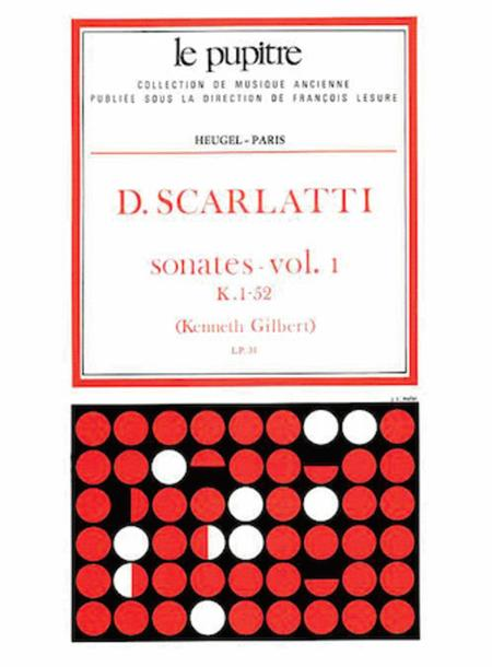 Domenico Scarlatti: Sonates