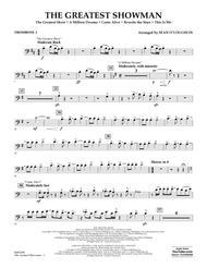 The Greatest Showman - Trombone 1
