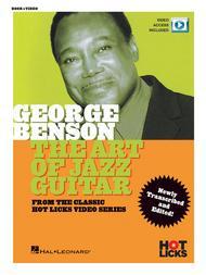 George Benson - The Art of Jazz Guitar