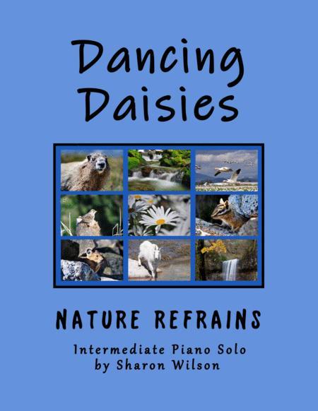 Dancing Daisies (Original Piano Solo)
