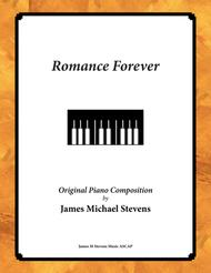 Romance Forever - Adult Contemporary Piano