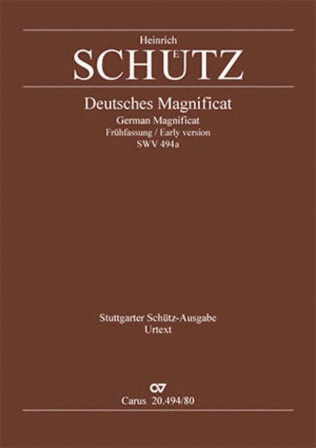 Deutsches Magnificat