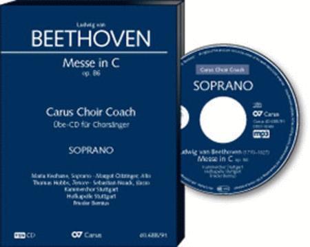 Messe in C. Carus Choir Coach