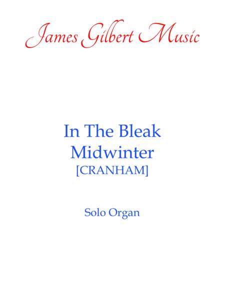 In The Bleak Midwinter (OR095)