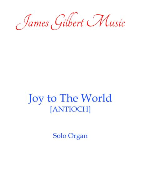 Joy To The World (OR096)