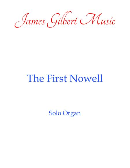 The First Nowell (OR097)