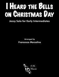 I Heard the Bells on Christmas Day (Easy Jazz Piano)