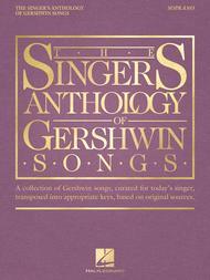 The Singer's Anthology of Gershwin Songs - Soprano