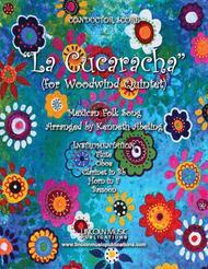 La Cucaracha (for Woodwind Quintet)